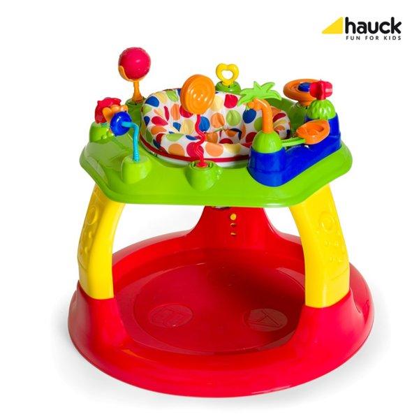 Бебешки център  Play-A-Round